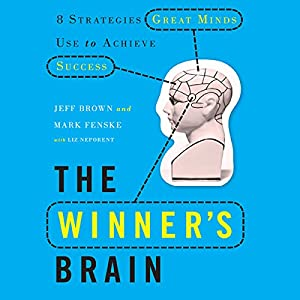 The Winner's Brain Hörbuch