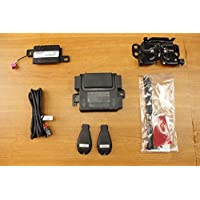 Jeep Cherokee Remote Start Kit MOPAR OEM