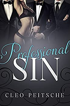 Professional Sin Executive Toy Book ebook product image