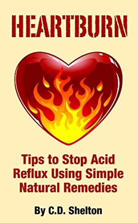 amazoncom acid reflux heartburn tips to stop acid
