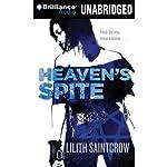 Heaven's Spite | Lilith Saintcrow