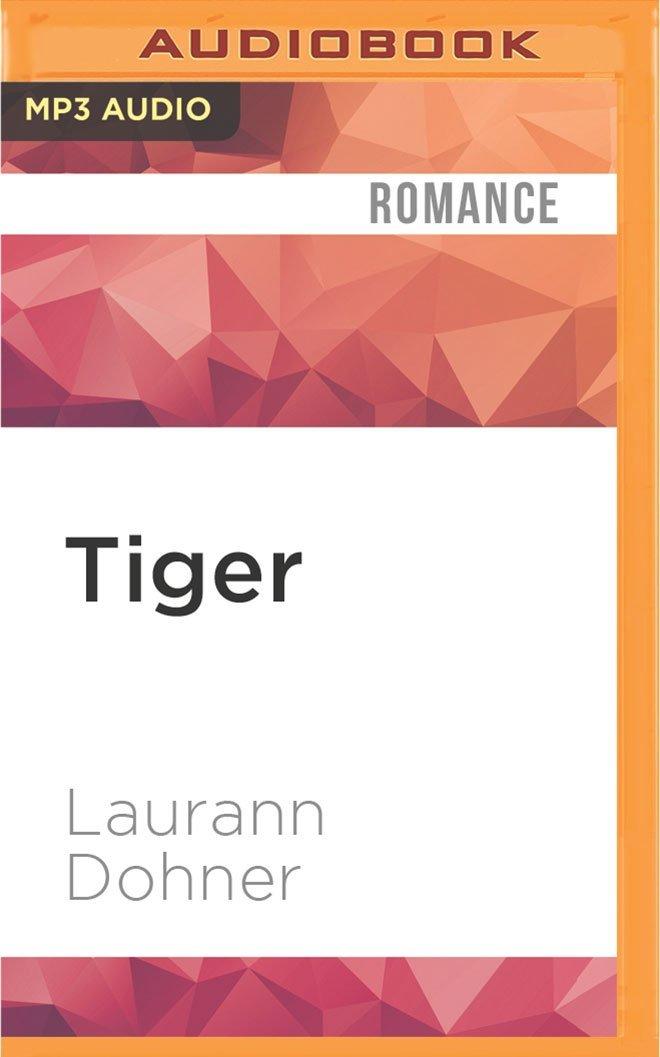 Tiger (New Species) ebook