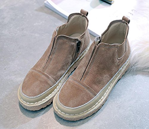 shoes casual 2 shoes leather shoes New shoes bottom flat vdcZqwvtPx