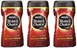 Nescafe Taster's Choice House Blend (light-medium) Instant Coffee Net Wt 12 Oz( 3 Pack)