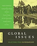 Global Issues, , 0872896153