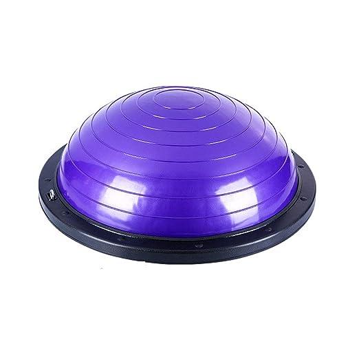 RENJUN Bola de Equilibrio de Yoga Bola Pilates Equilibrio ...
