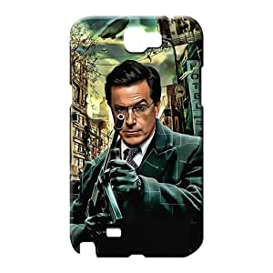 samsung note 2 Shock-dirt Cases Protective mobile phone cases stephen colbert