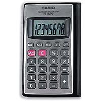 Casio- Hl 820 VA Calculator