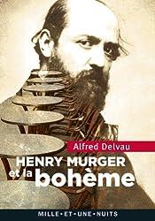 Heny Murger et la bohème