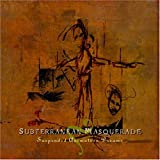 Suspended Animation Dreams by Subterranean Masquerade