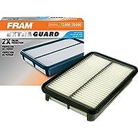 FRAM CA5466 Extra Guard Round Plastisol Air Filter
