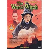 The Worst Witch - A Mean Halloween by Bfs Entertainment