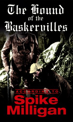 The book the hound of pdf baskervilles