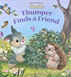 img - for Disney Bunnies Thumper Finds a Friend book / textbook / text book