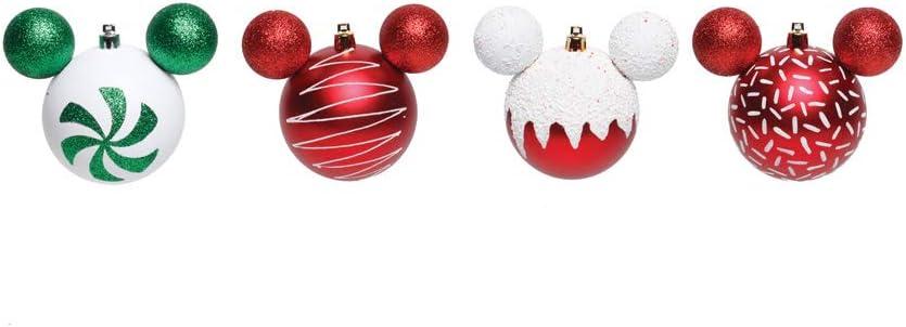 Bolas decorativas Disney