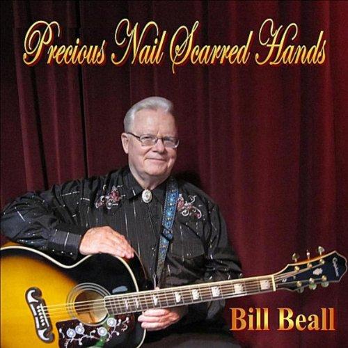 Precious Nail Scarred Hands -