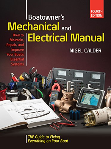 Amazon boatowners mechanical and electrical manual 4e ebook boatowners mechanical and electrical manual 4e by calder nigel calder fandeluxe Image collections
