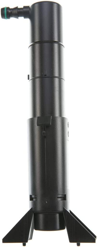 A-Premium Headlight Washer Nozzle for Porsche Cayenne 2011-2014 Front Driver or Passenger