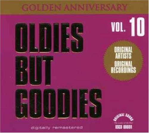Oldies But Goodies 10 / Various