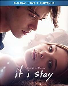 If I Stay (Blu-ray + DVD + Digital HD)