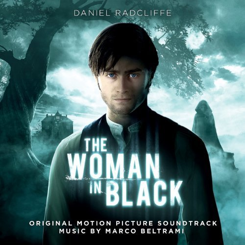 The Woman in Black by Silva America
