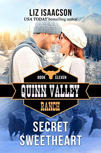 Pdf Spirituality Secret Sweetheart (Quinn Valley Ranch Book 11)