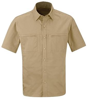Propper SS - Camiseta de Manga Corta para Hombre