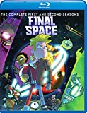 Final Space: The Complete First and Second Seasons (BD)(MOD) [Blu-ray]
