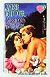Passion's Bargain, Jane Kidder, 0821745395