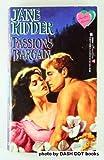 Passion's Bargain, Jane Kidder, 0821745395
