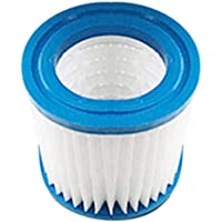 Terynbat Conjunto de Filtro para Piscina, Bomba de Filtro circulante para Piscina de 300 galones HS-630