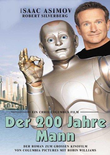 Filmcover Der 200 Jahre Mann