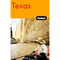 Fodor's Texas, 1st Edition (Travel Guide)