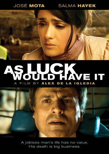 As Luck Would Have It - Online Store Sa