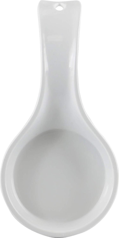 Calypso Basics by Reston Lloyd Spoon Rest, White