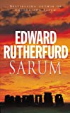 Front cover for the book Sarum by Edward Rutherfurd