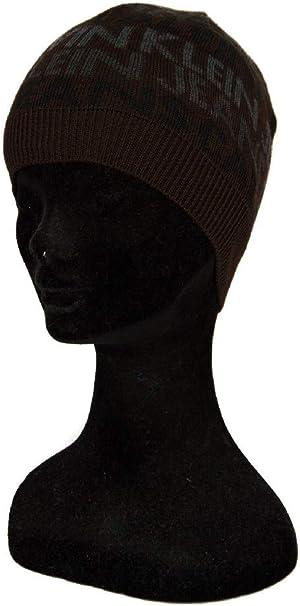 Calvin Klein Sombrero Chapela Gorra Mujer Log CK Jeans artículo ...