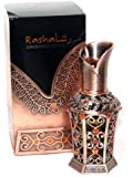 Rasha - Alcohol Free Arabic Perfume Oil Fragrance for Men and Women (Unisex) - Unique Christmas Gift