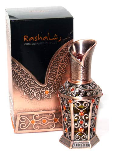 Rasha Perfume Oil or Itr by Rasasi by Rasasi
