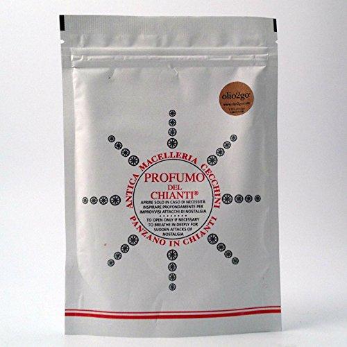 Profumo del Chianti Herb Salt Blend from Dario Cecchini