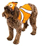 Disney Pixar - Finding Nemo - Dress Up Dog Costume (Large)