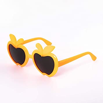 CHENHUI Gafas de Sol Gafas de Sol para niños, Gafas de Sol ...