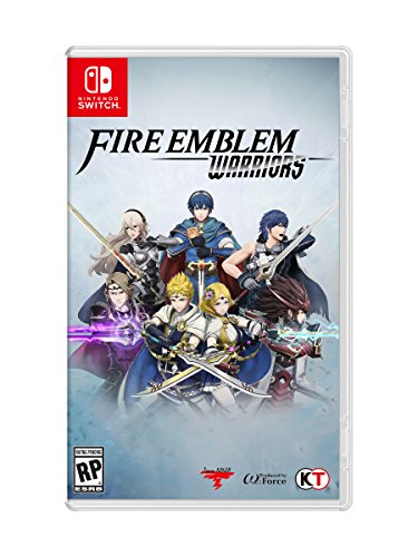 Fire Emblem Warriors – Nintendo Switch