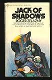 Jack of Shadows, Roger Zelazny, 0451135768