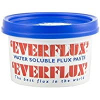 Wiseman EFL250 Everflux Soldering Paste, Large 250ML by Wiseman