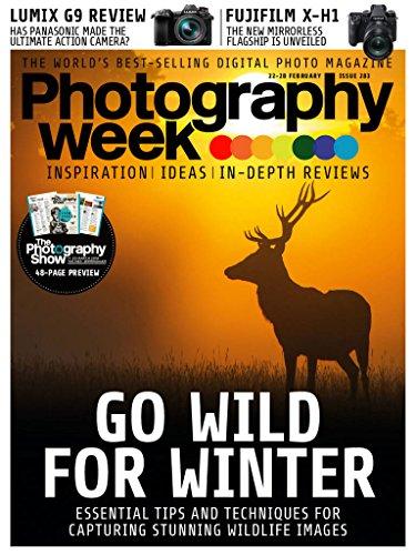 Photography Week - Uk Lenses