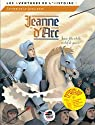 Jeanne dArc, jeune fille rebelle et chef de guerre par Lequellenec