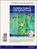 Including Students with Special Needs : A Practical Guide for Classroom Teachers, Student Value Edition Plus NEW MyEducationLab with Pearson EText -- Access Card Package, Friend, Marilyn D. and Bursuck, William D., 0132995697
