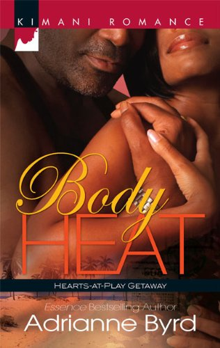 book cover of Body Heat