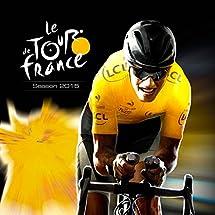 Tour De France 2015 - PS3 [Digital Code]